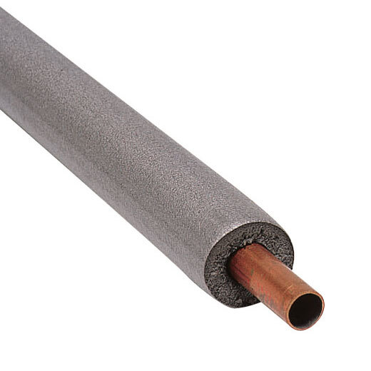Pipe Insulation & Wrap
