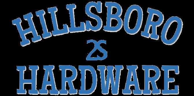 Hillsboro Hardware