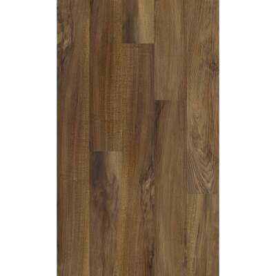 Floorte Valore Verona 6 In. W x 48 In. L Vinyl Rigid Core Floor Plank (23.64 Sq. Ft./Case)