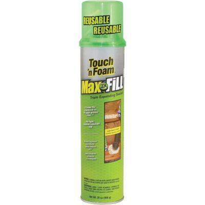 Touch 'n Foam MAX 20 Oz. Expanding Foam Sealant