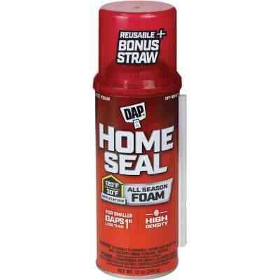 Touch 'n Foam Home Seal 12 Oz. Foam Sealant