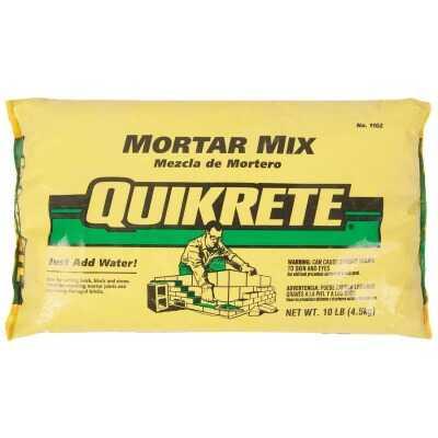 Quikrete 10 Lb. Natural Type N Mortar Mix