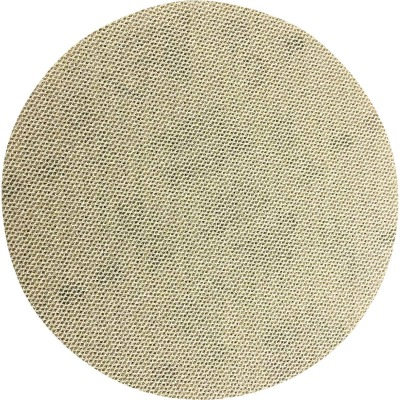 Diablo SandNet 5 In. 320 Grit Sanding Disc with with Connection Pad (10-Pack)