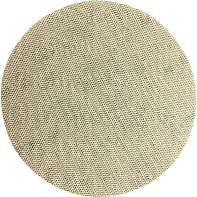 Diablo SandNet 5 In. 400 Grit Sanding Disc with Connection Pad (10-Pack)