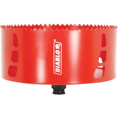 Diablo 6 In. Bi-Metal Hole Saw