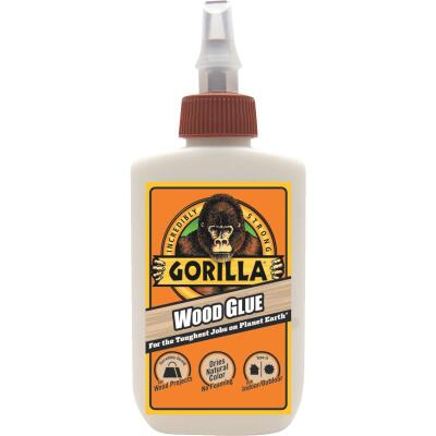 Gorilla 4 Oz. Ultimate Wood Glue