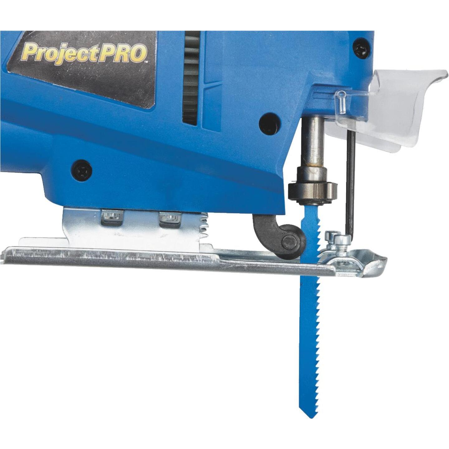 Project Pro 4.5A 0-3000 SPM Speed Jig Saw Image 9