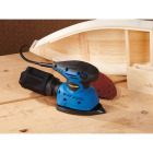 Project Pro 1A Palm Finish Sander Image 2