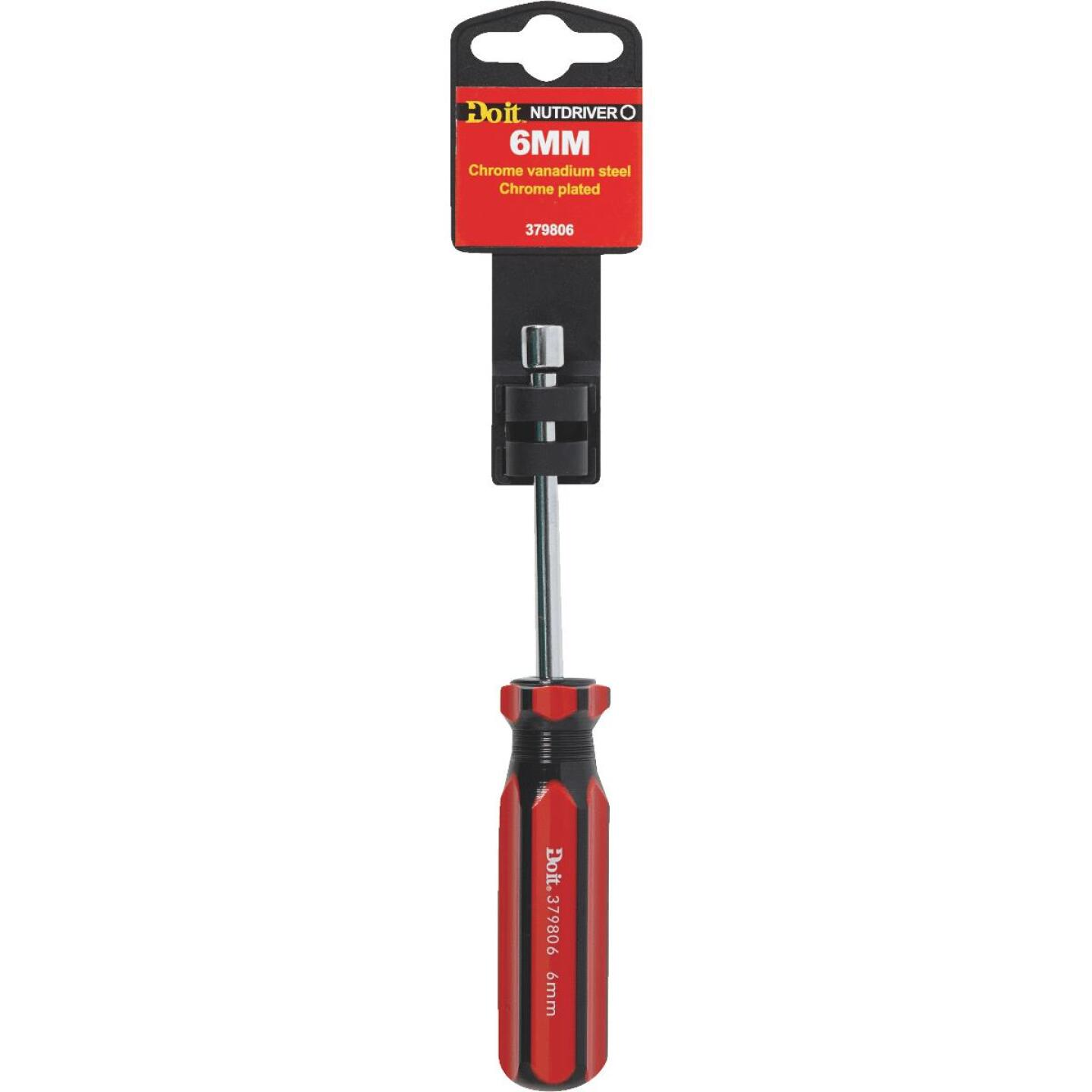 Do it Metric 6mm Nut Driver Image 1