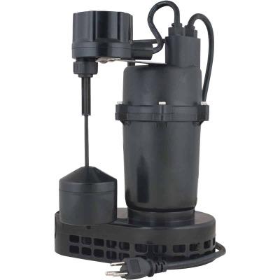 Do it 3/10 HP 115V Submersible Sump Pump