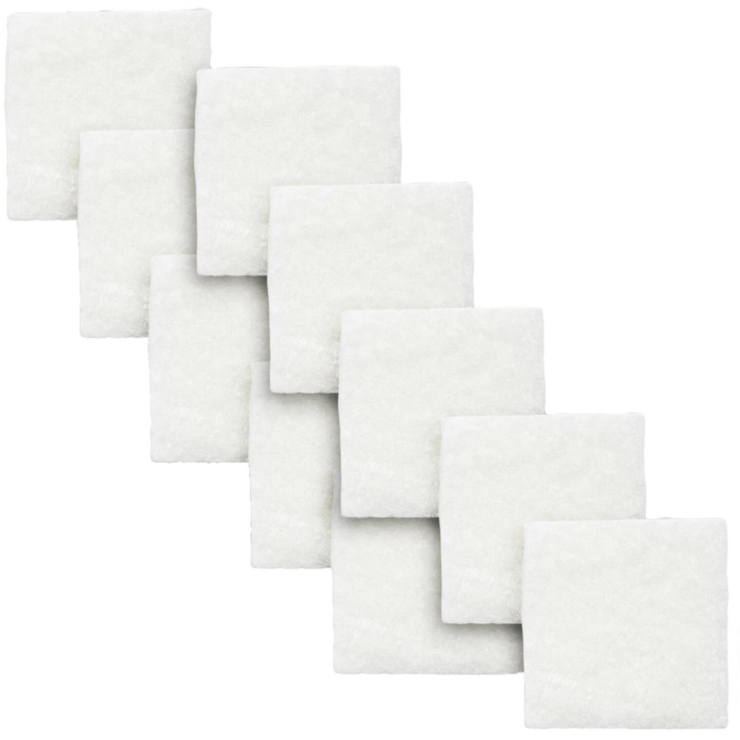 Essick Air Aircare 1 In. Cotton Fiber Aromatherapy Humidifier Oil Pad (10-Pack) Image 1