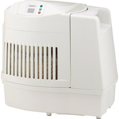 AirCare 2-1/2 Gal. Capacit 2600 Sq. Ft. Mini Console Evaporative Humidifier