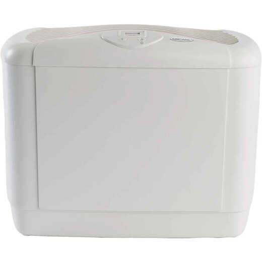 AirCare 3 Gal. Capacity 1250 Sq. Ft. Mini Console Evaporative Humidifier