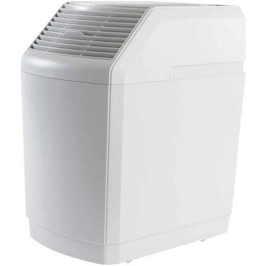 AirCare 6 Gal. Capacity 2700 Sq. Ft. Space Saver Evaporative Humidifier