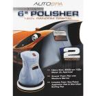 Auto Spa 6 In. 3500 rpm Polisher Image 2