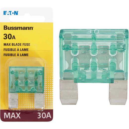 Bussmann 30-Amp 32-Volt MAX Blade Maxi Automotive Fuse