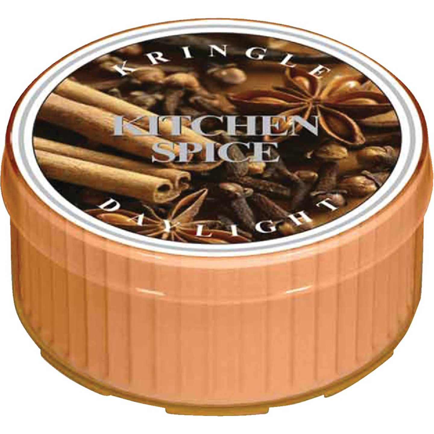 Kringle Candle Country Candle Kitchen Spice Daylight Candle Image 1