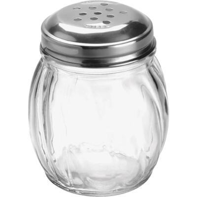 Gemco 5 Oz. Glass Cheese & Spice Shaker