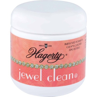 Haggerty Jewel Clean 7 Oz. Jewelry Cleaner