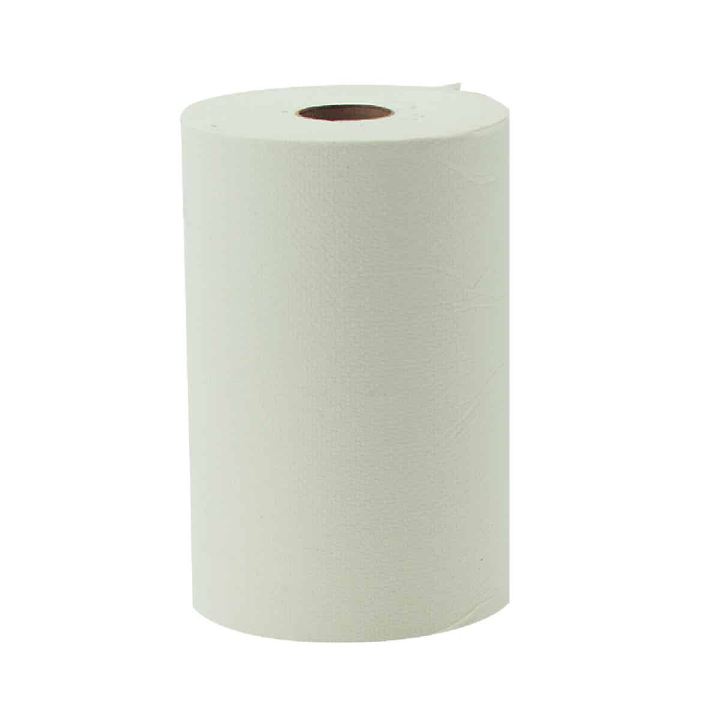 Kimberly Clark Scott Essential White Hard Roll Towel (12 Count) Image 1