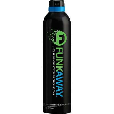 Funkaway 13.5 Oz.. Aerosol Spray Clean Odor Neutralizer