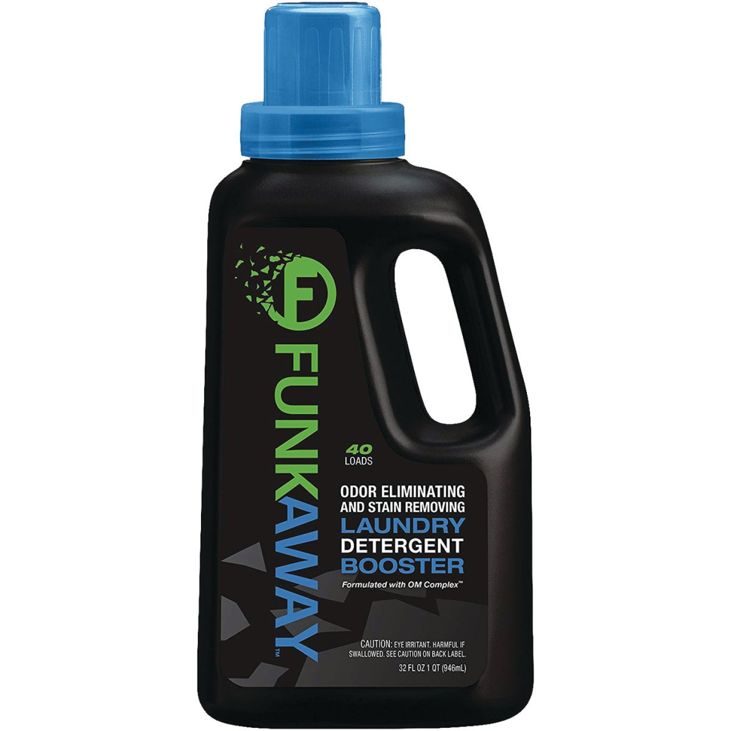 Funkaway 32 Oz. Odor Eliminating Laundry Booster Image 1