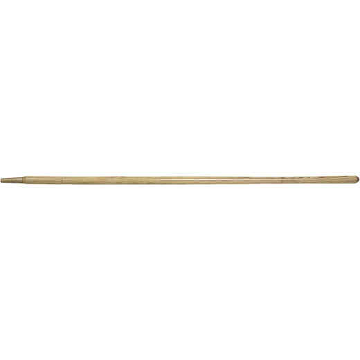 Link 52 In. L x 1.25 In. Dia. Wood Hoe Replacement Handle