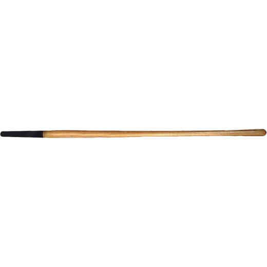 Link 48 In. L x 1-7/16 In. Dia. Wood Fork Replacement Handle