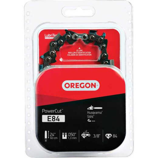 Oregon PowerCut E84 24 In. Chainsaw Chain