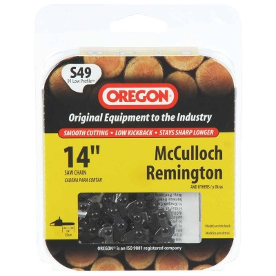 Oregon S49 14 In. Chainsaw Chain