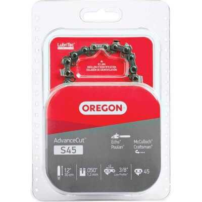 Oregon AdvanceCut S45 12 In. Chainsaw Chain