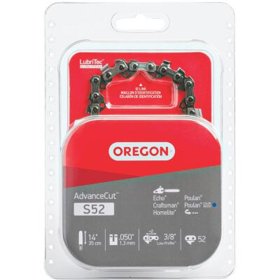 Oregon S52 14 In. Chainsaw Chain