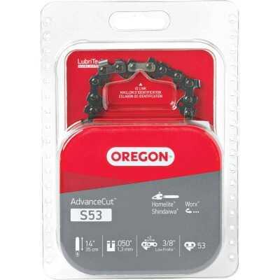 Oregon AdvanceCut S53 14 In. Chainsaw Chain