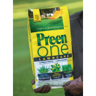 Preen One Lawn Care 18 Lb. Ready To Use Granules Weed Killer with Fertilizer Image 8