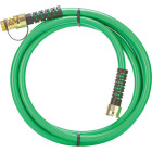 Element 1/2 In. Dia. x 10 Ft. L. Drinking Water Safe Universal Leader Hose with Female Couplings Image 2