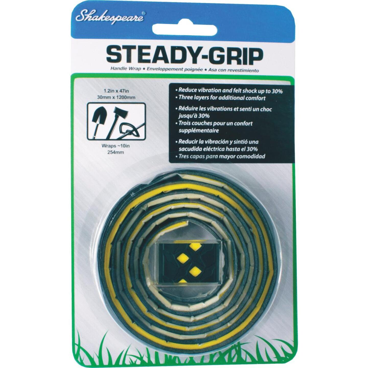 Shakespeare Steady Grip 47 In. Handle Wrap Image 1