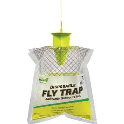 Rescue Disposable Outdoor Fly Trap