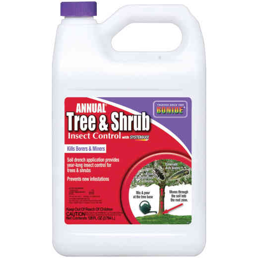 Bonide 1 Gal. Concentrate Tree & Shrub Insect Killer