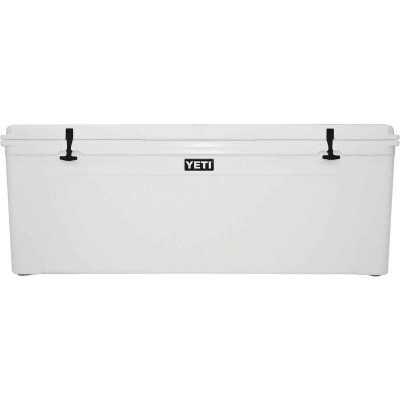 Yeti Tundra 250, 181-Can Cooler, White