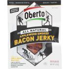 Oberto All Natural 2.5 Oz. Applewood Smoked Bacon Jerky Image 1